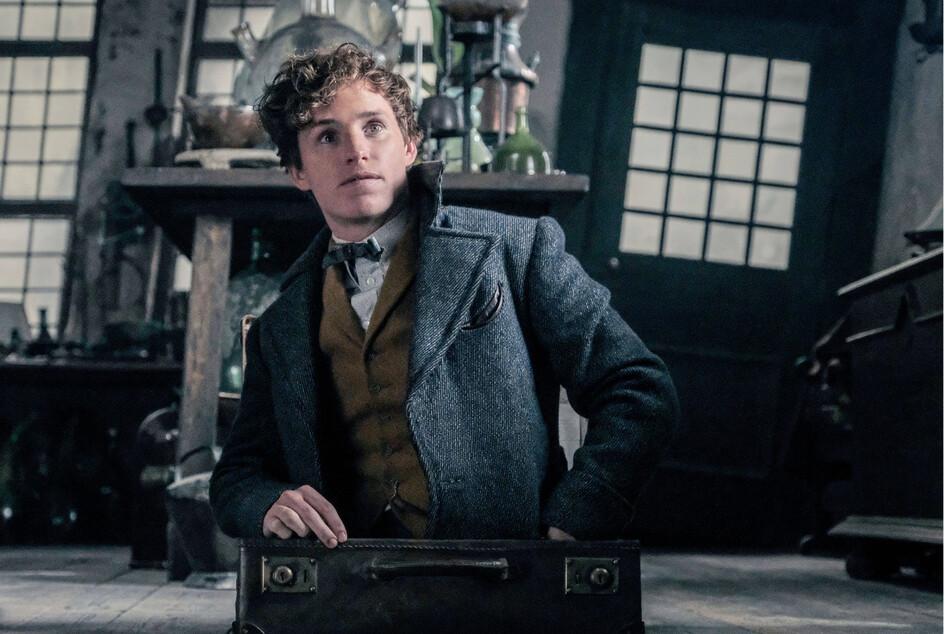 Eddie Redmayne (39) wird wieder als Newt Scamander an der Seite von Albus Dumbledore (Jude Law, 48) kämpfen.