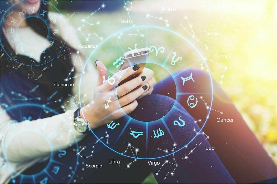 Dein kostenloses Horoskop einfach mobil lesen – täglich auf TAG24! (Fotos: 123Rf/olegdudko)