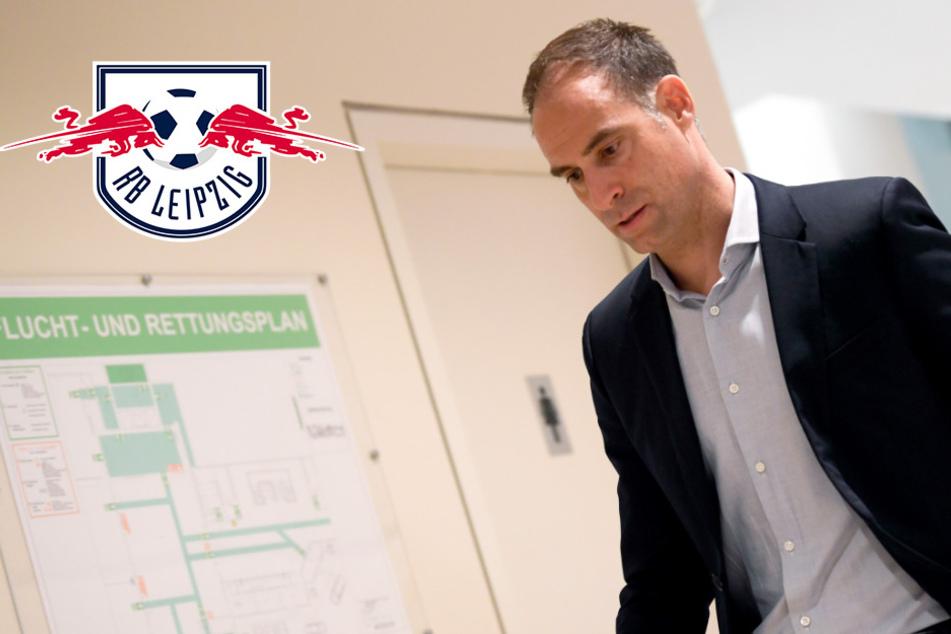 RB Leipzig: Mintzlaff glaubt weiter an den Champions-League-Sieg
