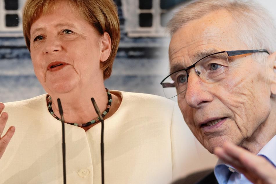 """Wolfgang Clement: Ende der Ära Merkel wird """"Bruch sondergleichen"""""""