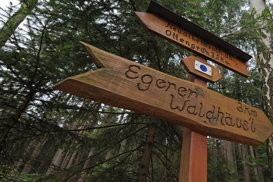 Pläne für Berghütte an bayerisch-tschechischer Grenze gescheitert