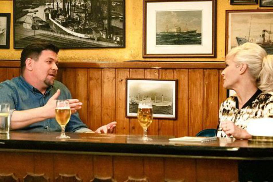 Der TV-Koch plaudert mit Ina Müller über sein Sexleben.