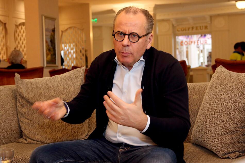 Insolvenzverwalter Klaus Siemon wird keinen neuen Insolvenzplan einreichen.