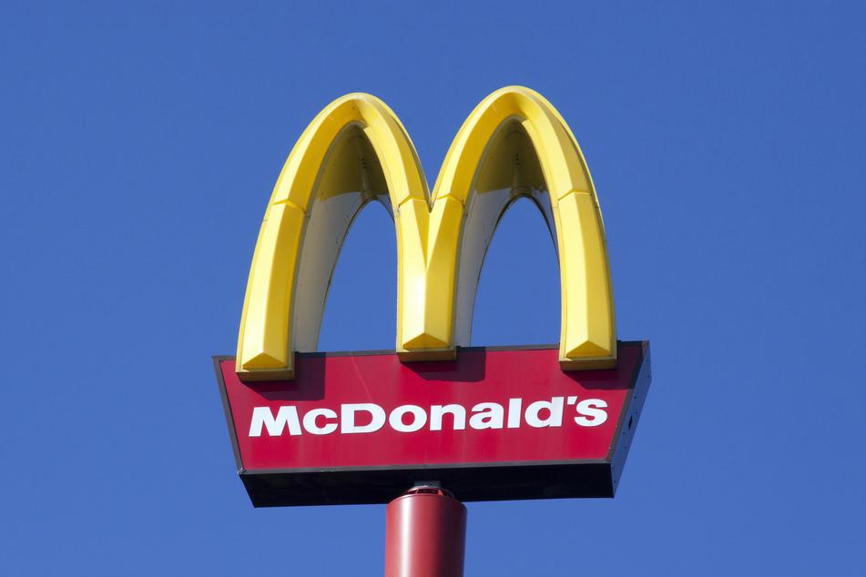 Bisher hat sich die Fast-Food-Kette McDonald's noch nicht zu dem Vorfall geäußert. (Symbolbild)