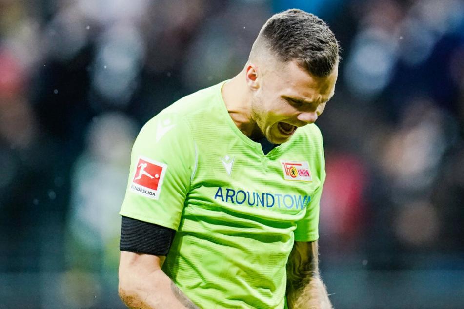 Rafal Gikiewicz (32) wird Union am Saisonende verlassen.