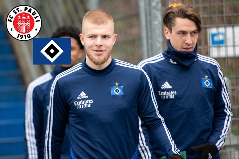 Coronavirus: St. Pauli und HSV nehmen Training wieder auf!