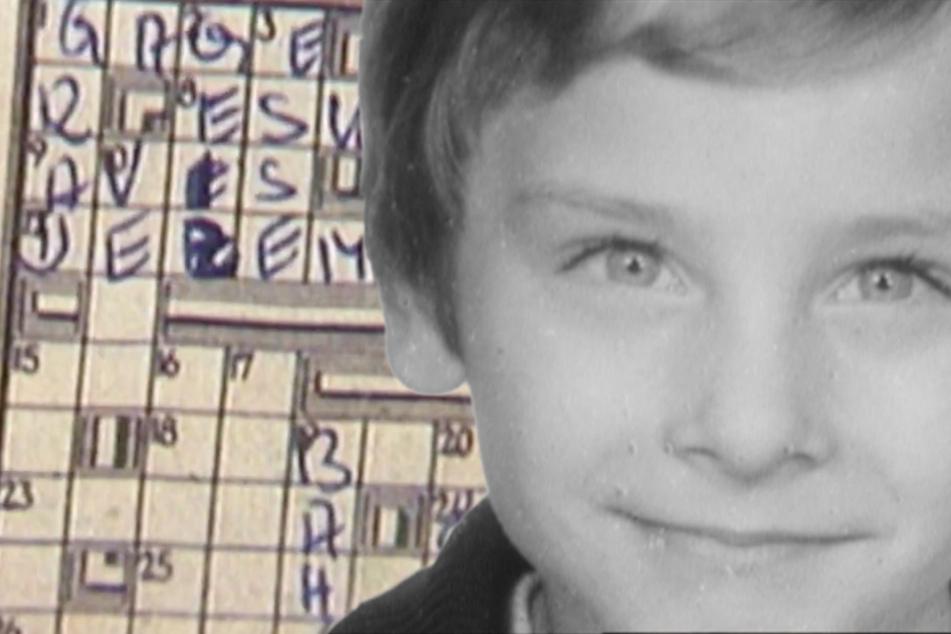 Kreuzworträtsel-Mord vor 40 Jahren: Lars' (†7) Tod ging in die Kriminal-Geschichte ein