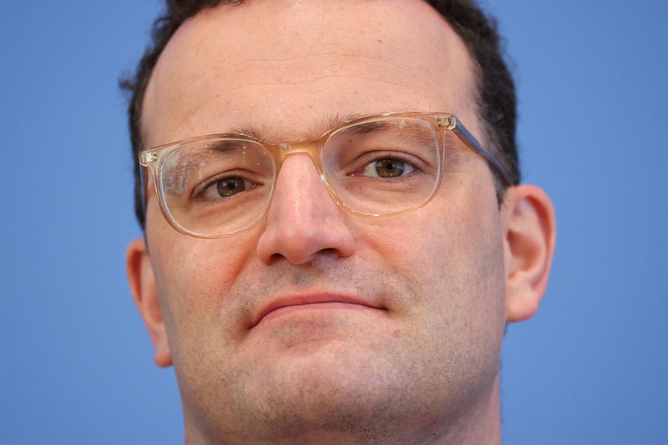 Jens Spahn (CDU) ist der Bundesgesundheitsminister.