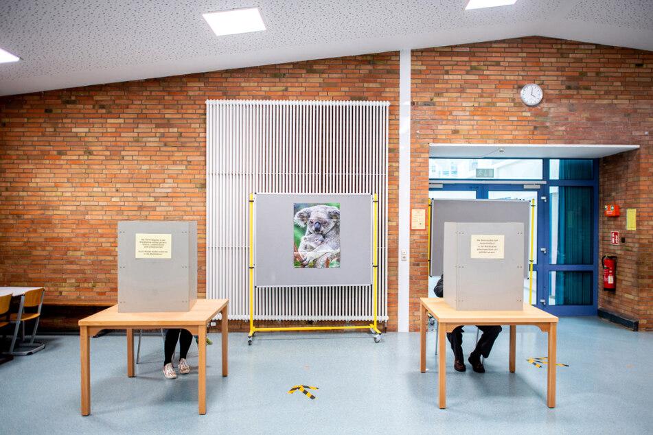 Maskenpflicht im Wahllokal ist rechtens: Eilantrag abgewiesen!