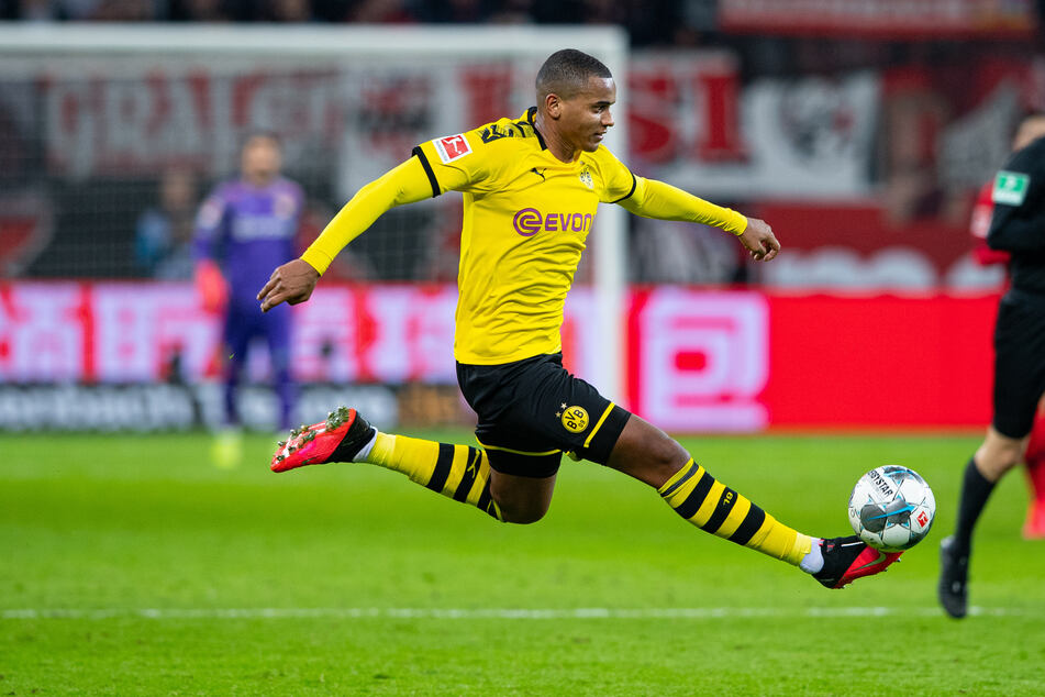 Wechselt Manuel Akanji (25) noch in dieser Transfer-Periode nach England?