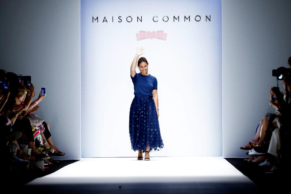 Designerin Rieke Common (53) ist der kreative Kopf des Labels.