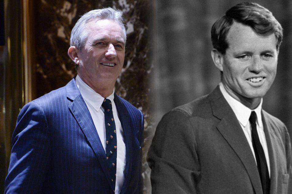 Kennedy family deeply divided over parole for RFK assassin Sirhan Sirhan