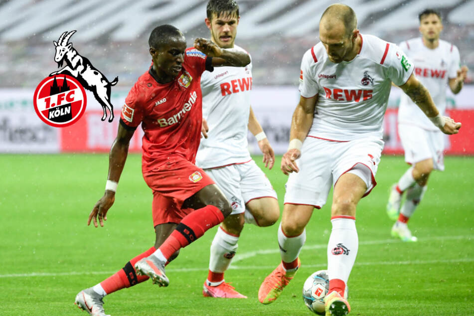 1. FC Köln reist ohne zwei Spieler nach Stuttgart und bangt um Czichos