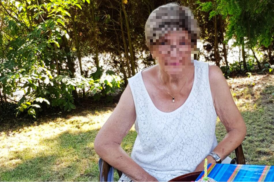 Vermisste 81-Jährige: Elsche wurde von einem Hubschrauber entdeckt!