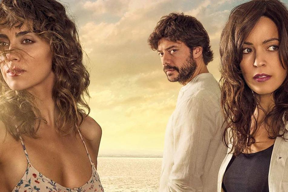 """The Pier: Zwei Staffeln der Drama-Serie der Macher von """"Haus des Geldes"""" bringt das Erste - auch in die Mediathek!"""