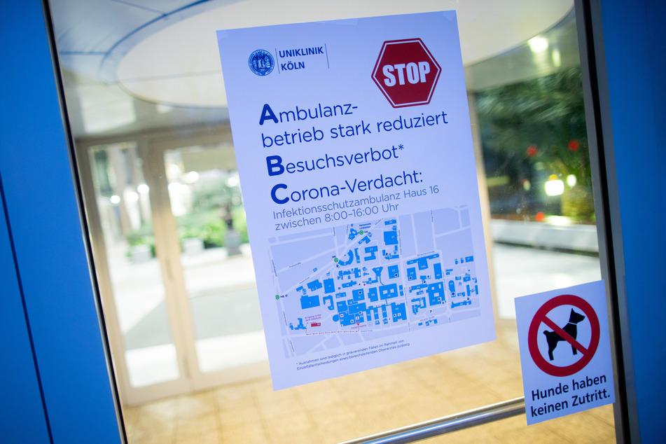 Köln: Corona-Pandemie in Köln: 468 Infizierte, wichtige Appelle an alle Bürger!