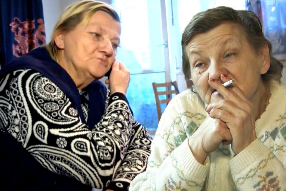 Trauer bei Familie Ritter: Mutter Karin ist tot