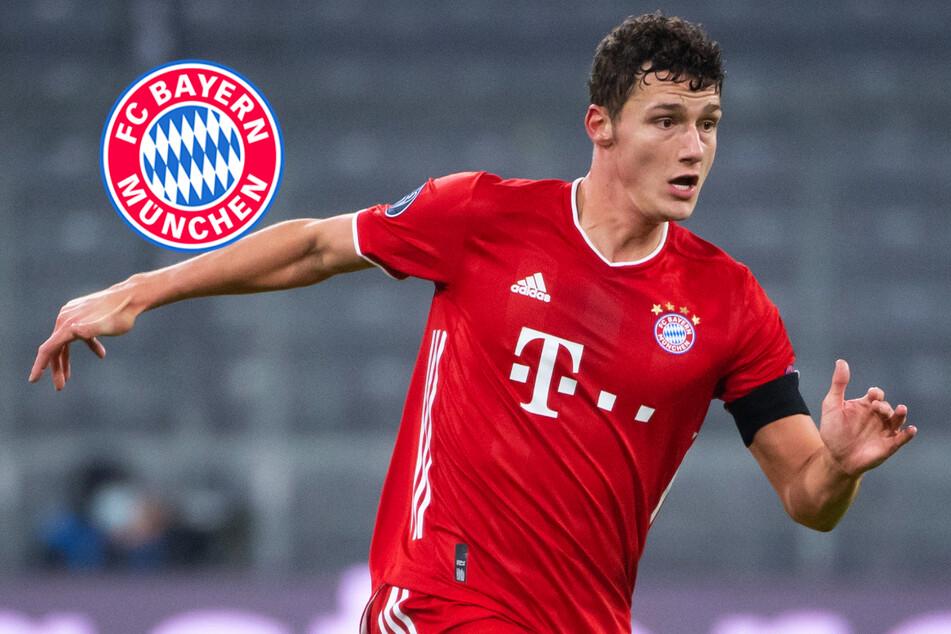 Nächster Corona-Fall beim FC Bayern: Benjamin Pavard wohl positiv getestet