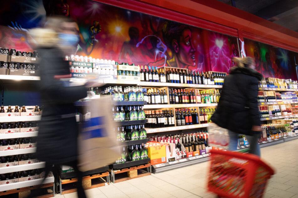 Bleiben nur noch die Supermärkte in Deutschland um den Jahreswechsel herum geöffnet?