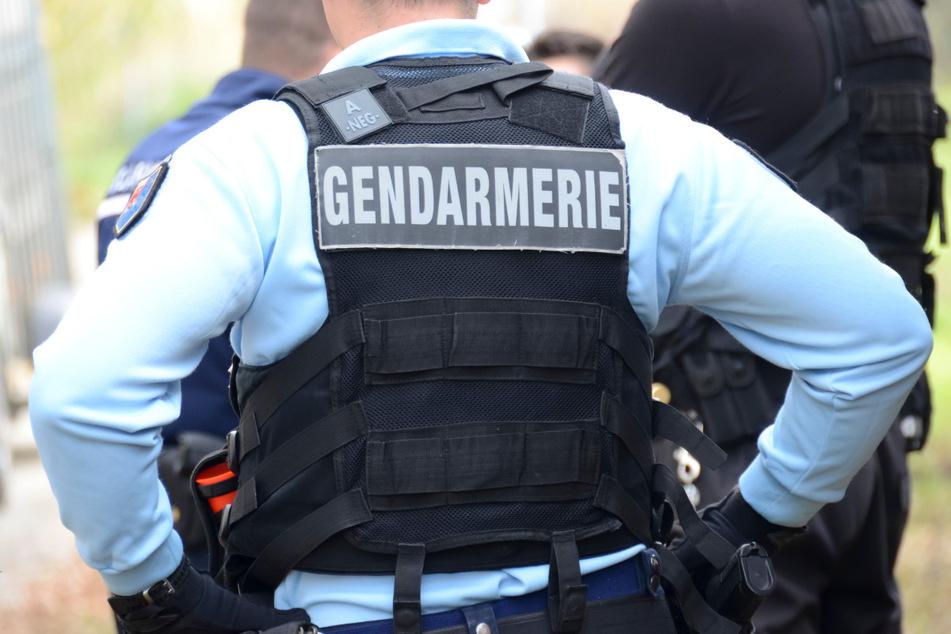 Nach dem Fund einer zerstückelten Leiche ermittelt die französische Polizei (Symbolbild).