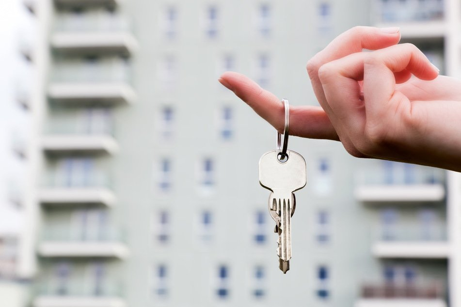 Viele Beziehungen scheitern im Lockdown, Menschen suchen darum schnell eine Wohnung.