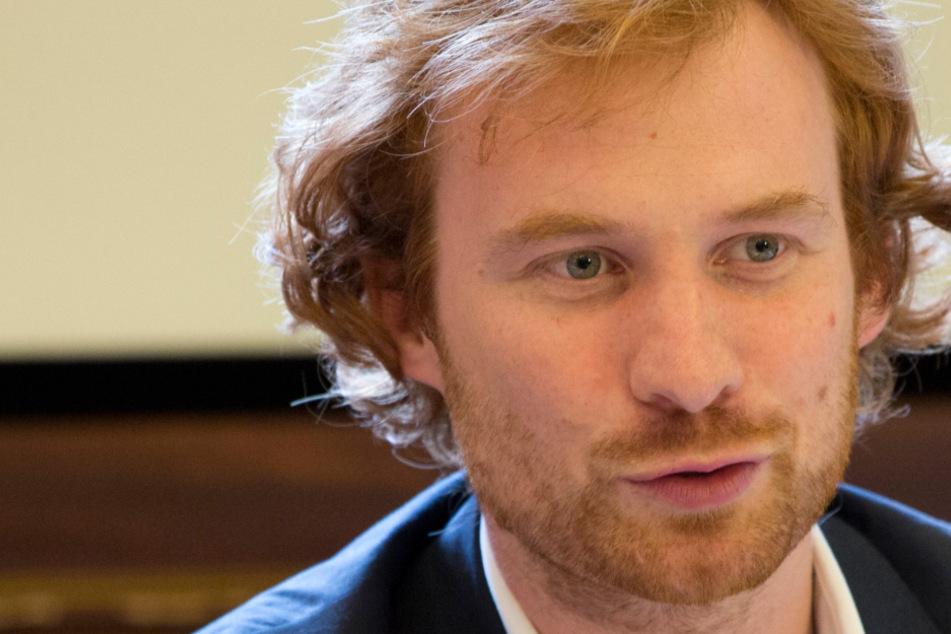 Oberbürgermeister-Kandidat und zwei Stadträte wegen Hausfriedensbruch vor Gericht