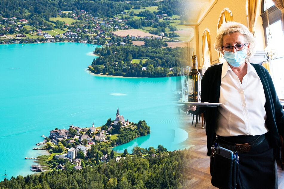 """Beliebtes Reiseziel will kein """"Sommer-Ischgl"""" werden: Kuriose Maskenpflicht in Österreich"""