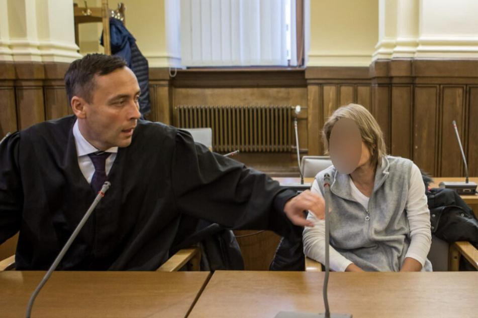 Mutter überließ ihre Tochter einem Kinderschänder: Nun ist das Urteil gefallen!