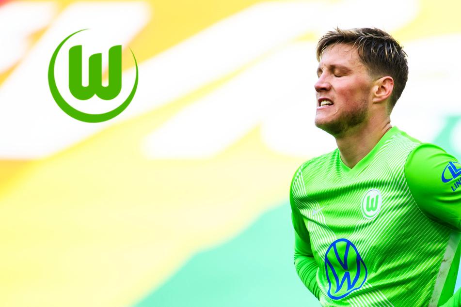 "Nach Kritik stellt Wolfsburg-Stürmer Weghorst klar: ""Bin kein Corona-Leugner""!"