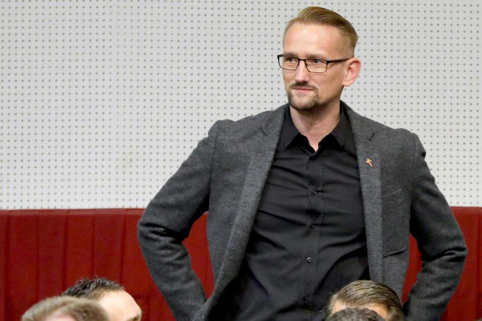 Ex-AfD-Landeschef stellt Eilantrag gegen Parteiausschluss und scheitert!