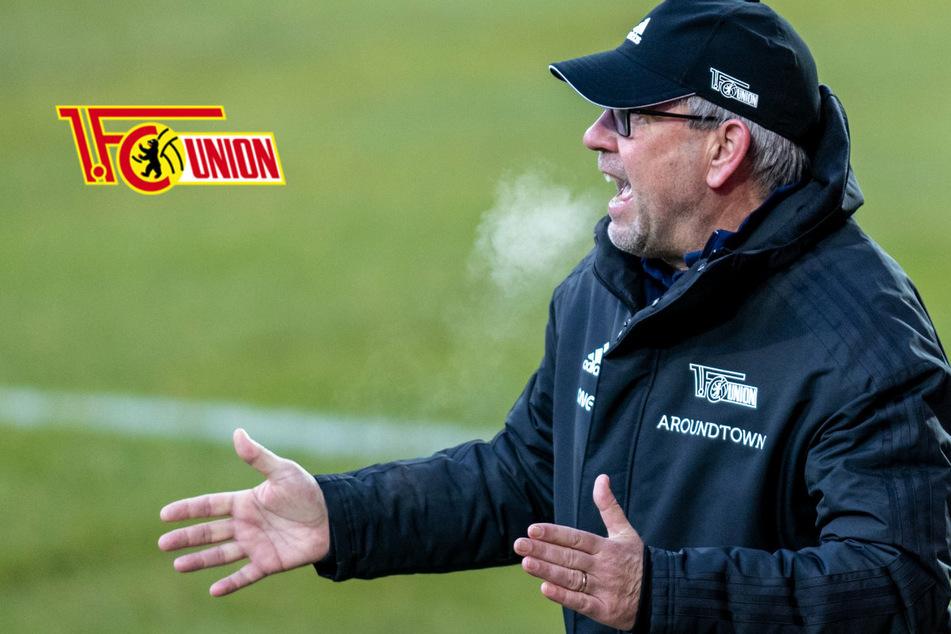 Union-Trainer denkt weiterhin nur an den Klassenerhalt