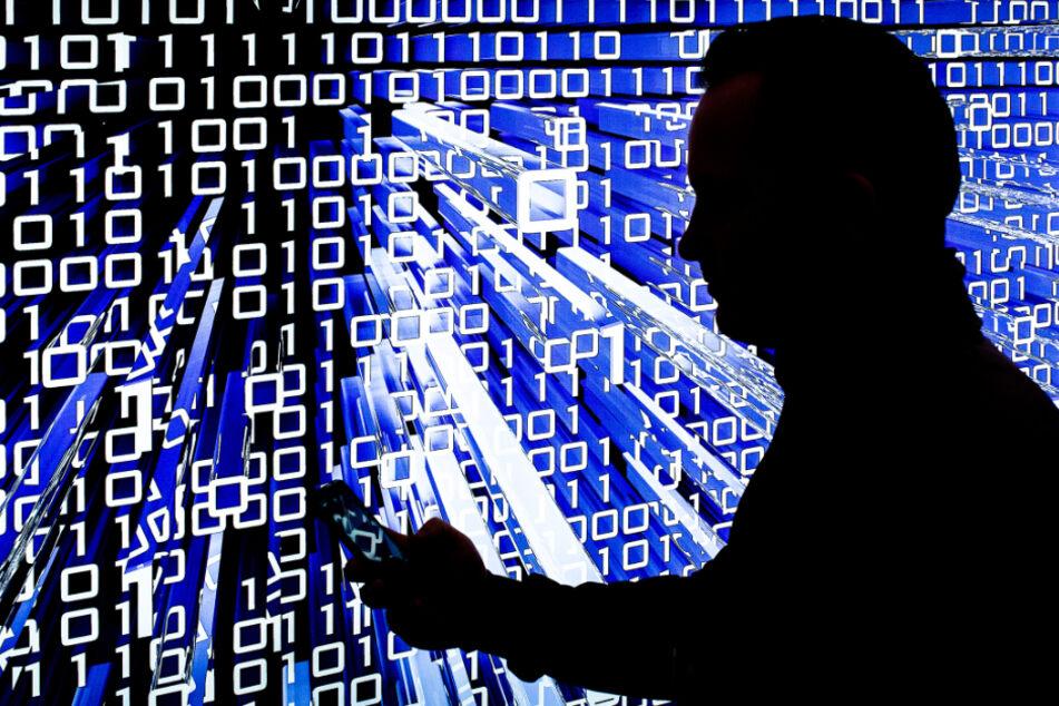 Personenbezogene Daten wurden für Werbung genutzt. (Symbolbild)