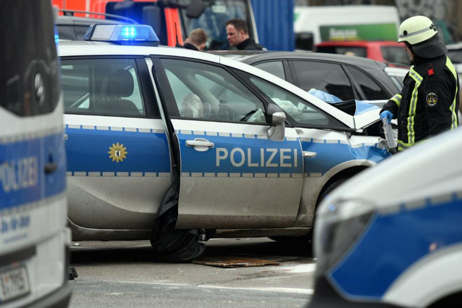 Er raste Fabien M. (†21) tot: Prozess gegen Berliner Beamten geht weiter