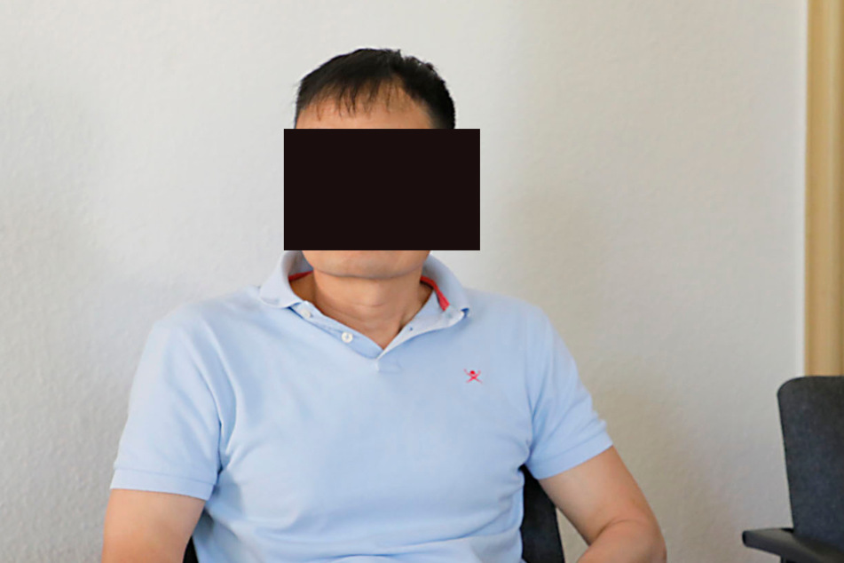 Der wegen Totschlags verurteilte Quoc Hung N. (53) könnte von der Verjährungsfrist profitieren.