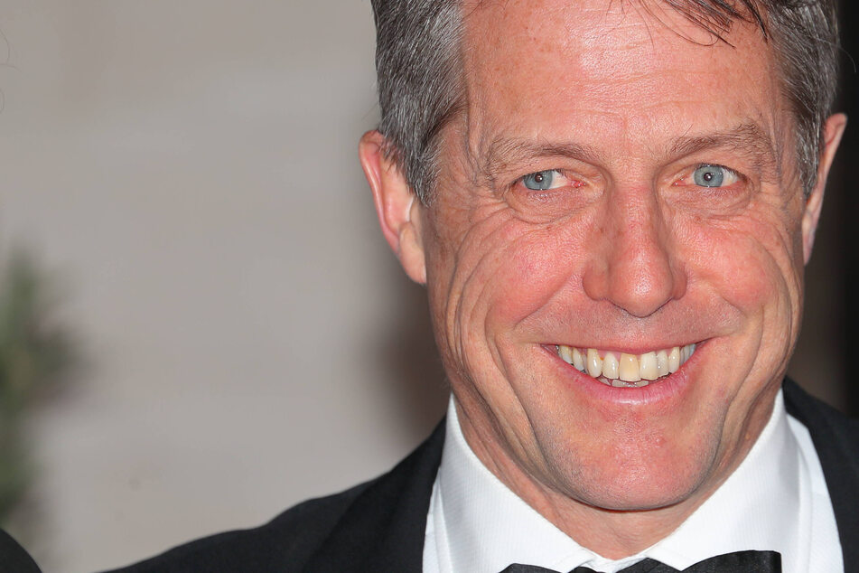 Hugh Grant resorted to drastic measures after Covid made him lose his sense of smell