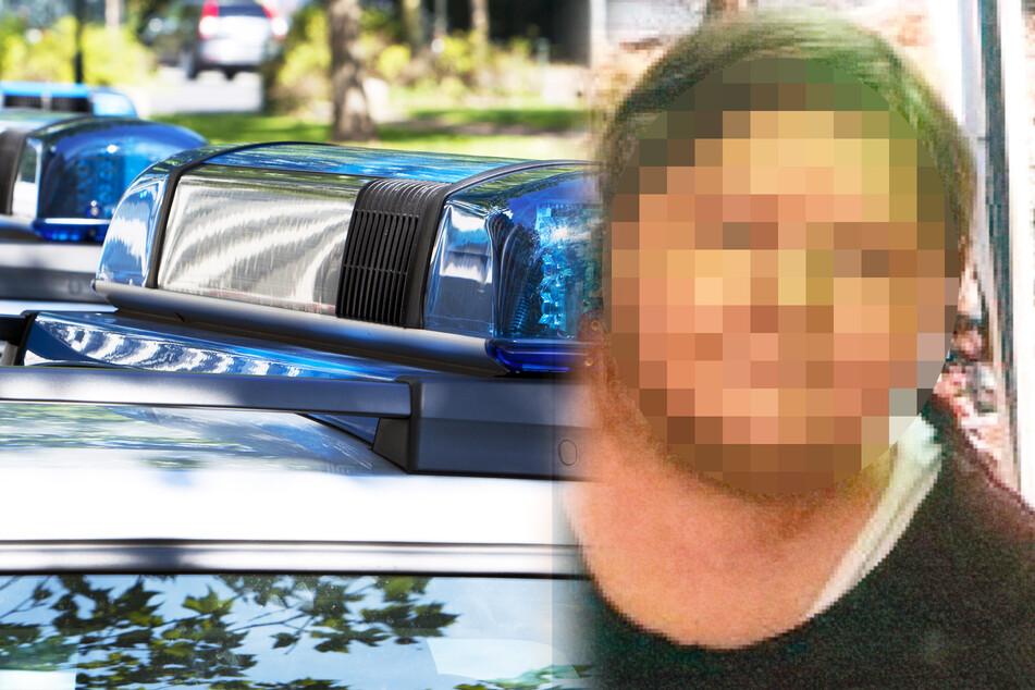Wo steckt Ilona? Polizei sucht vermisste Dresdnerin
