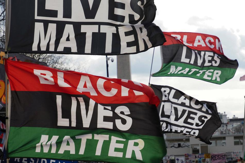 Black Lives Matter movement wins prestigious Swedish award