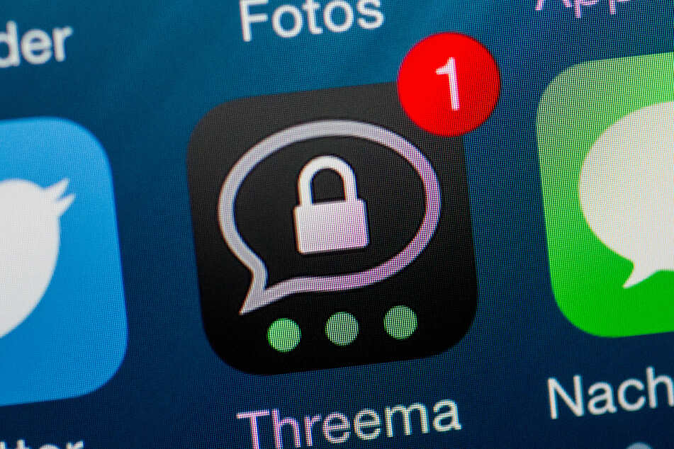 Der Messenger Threema wird als Alternative zu WhatsApp gelobt.