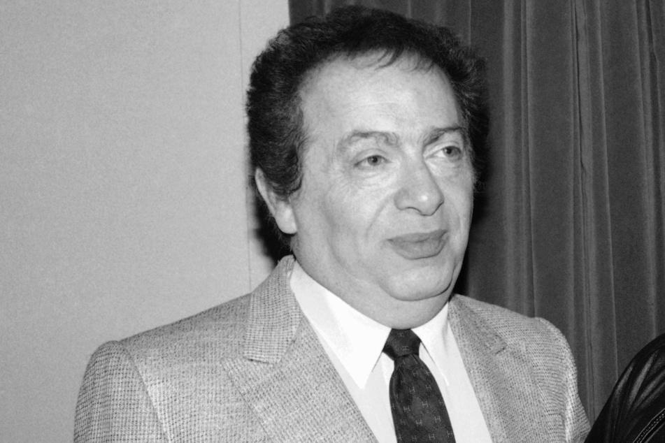 Der US-amerikanische Komiker Jackie Mason ist tot.