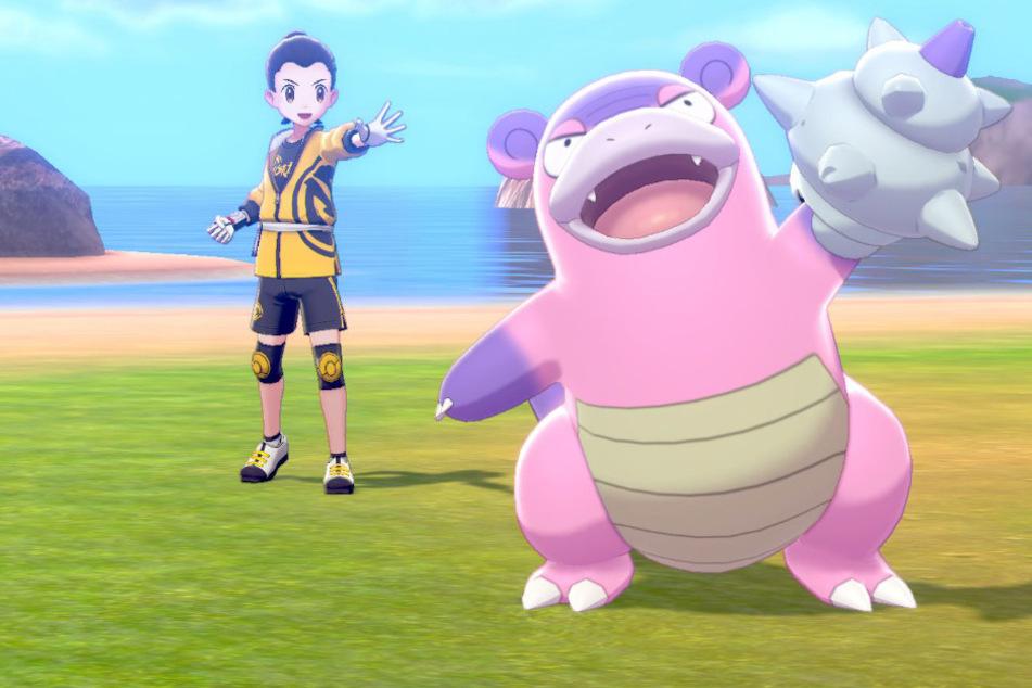 """""""Pokémon Schwert/Schild Erweiterungspass"""" im Test: Lohnt sich der Trip auf die Insel?"""