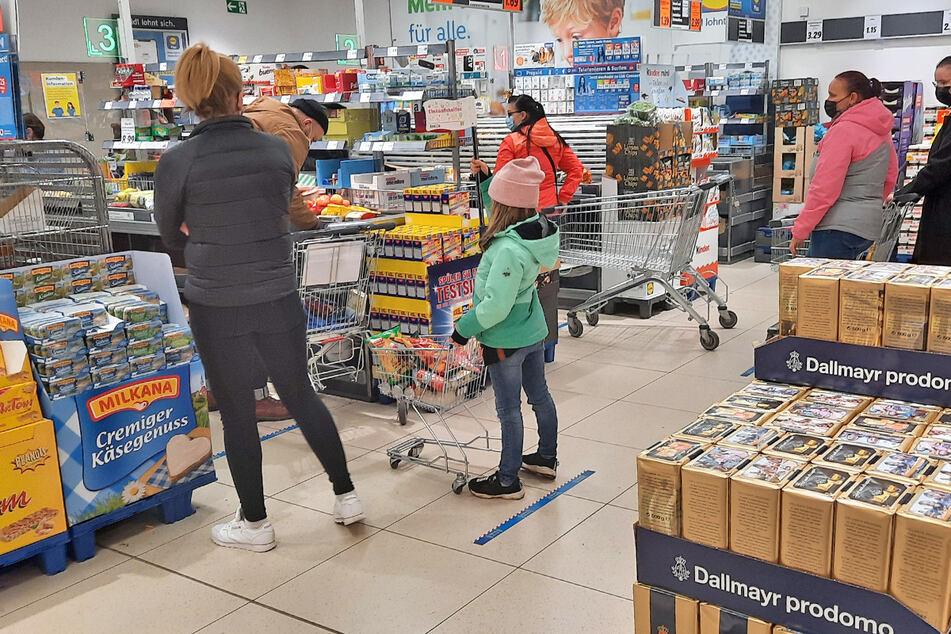 Lidl-Angebote bis Samstag (24.4.) sorgen für Wartezeiten an den Kassen