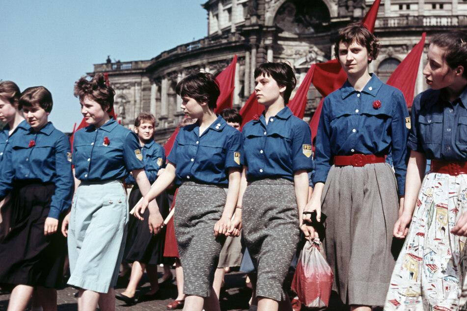 Noch vor der SED und DDR: Vor 75 Jahren entstand die FDJ