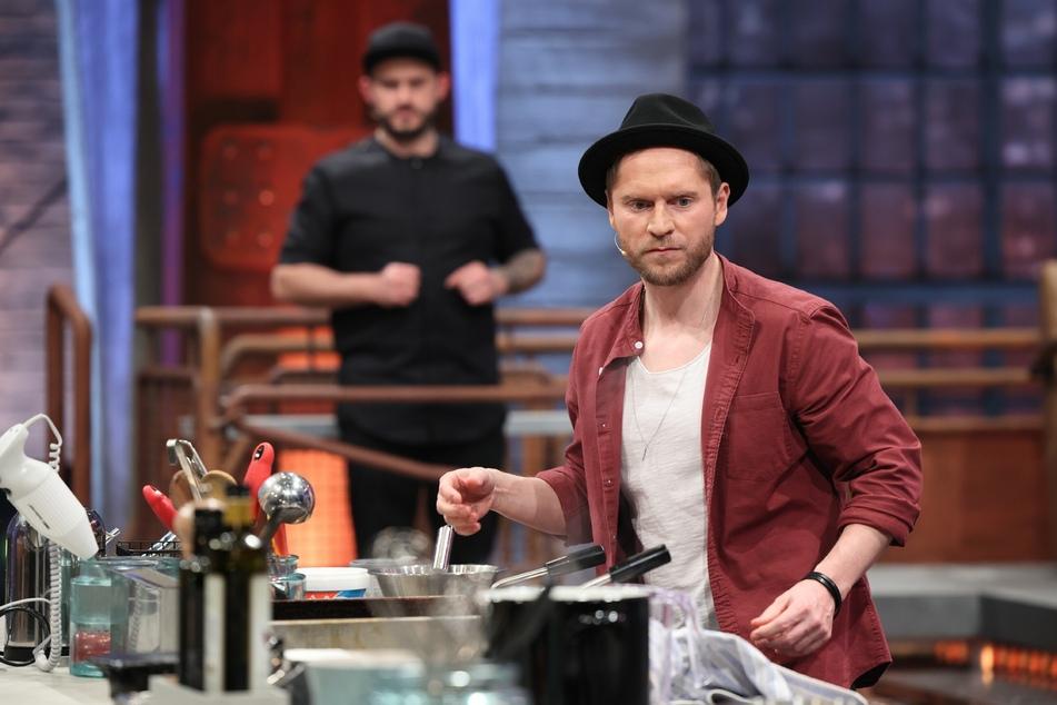 """""""Sing meinen Song""""-Gastgeber Johannes Oerding (39) behauptet, alle seine Kenntnisse rund ums Kochen aus dem Animationsfilm """"Ratatouille"""" gelernt zu haben."""