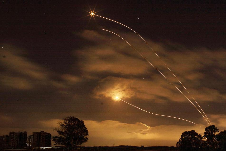 Drei Raketen aus Libanon auf Israel abgefeuert