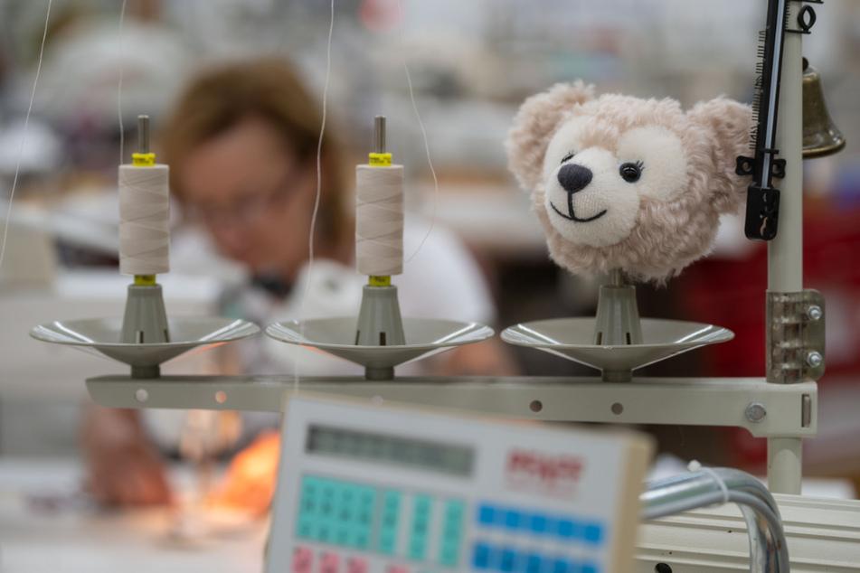 Alles begann mit einer Krankheit: Das ist die Geschichte hinter dem Steiff-Teddybär