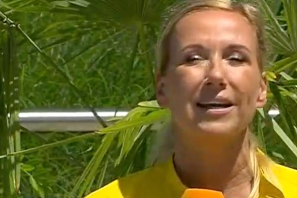 ZDF-Fernsehgarten trotz Hochwasser: Zuschauer sind stinksauer