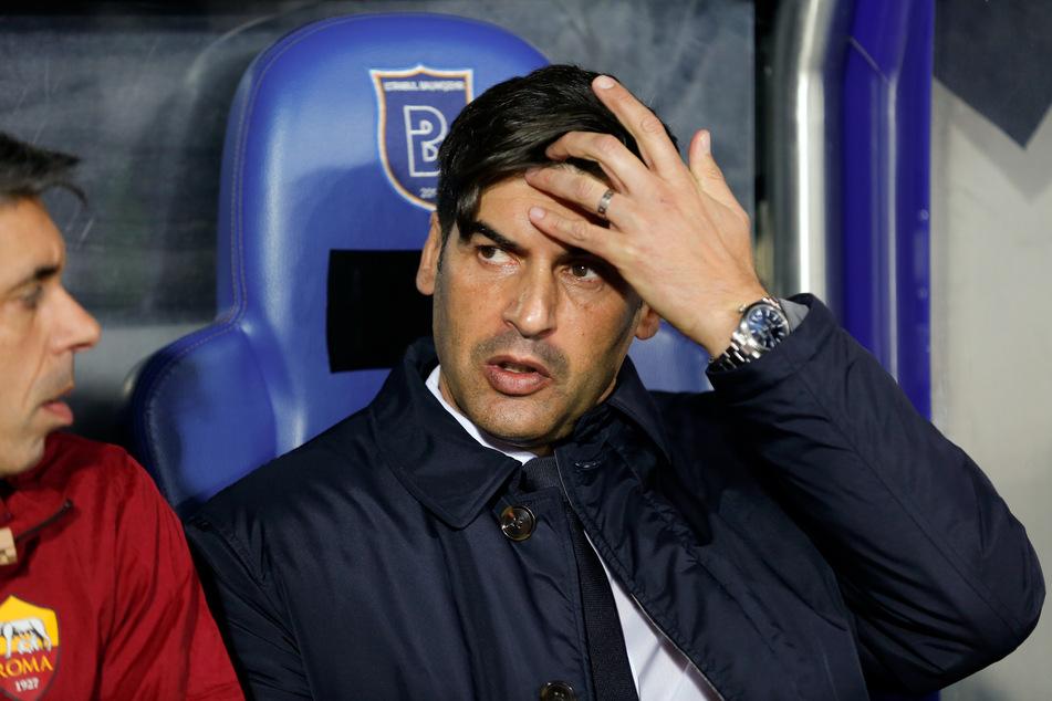 Roms Trainer Paulo Fonseca (47). (Archivbild)