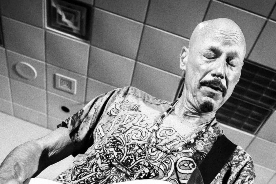"""""""Kiss""""-Gitarrist und Produzent Bob Kulick gestorben"""