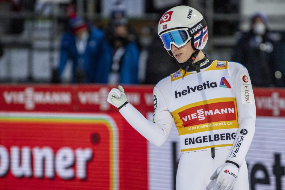 Vierschanzentournee 2020/21: Die Favoriten des Skisprung-Spektakels im Detail
