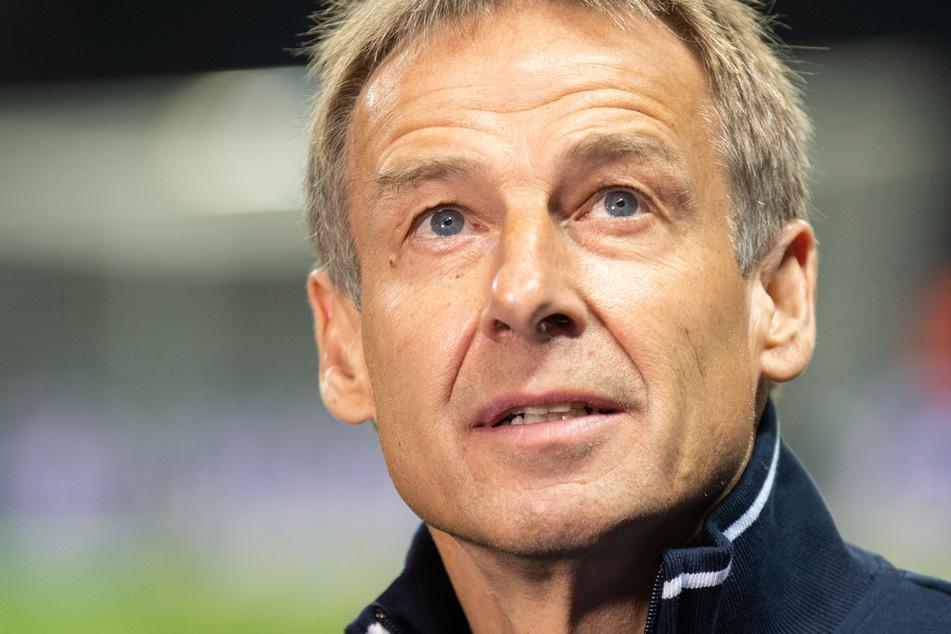 """Klinsmann feiert Lewandowski: """"Er verdient alle Ehre der Welt"""""""